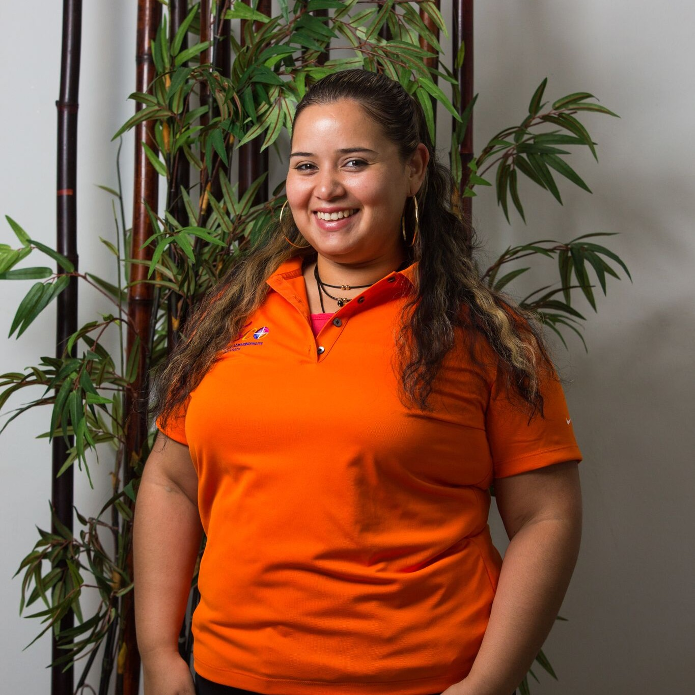 Administration Team – Mayca Romero