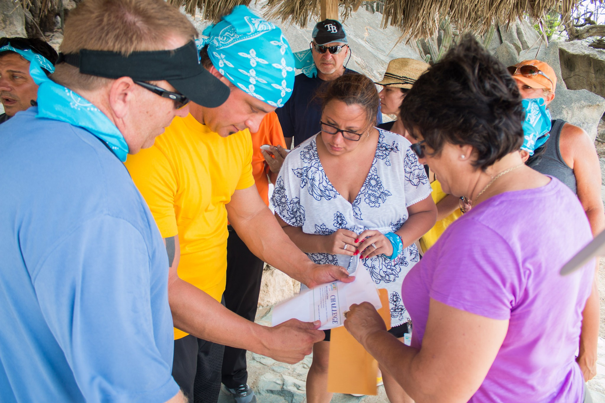 CSR_Teambuildingcorporate_vacation_aruba_eco