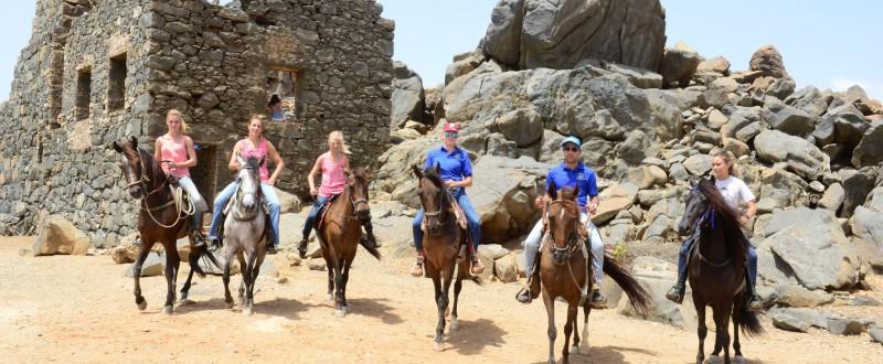 gold mine tours aruba