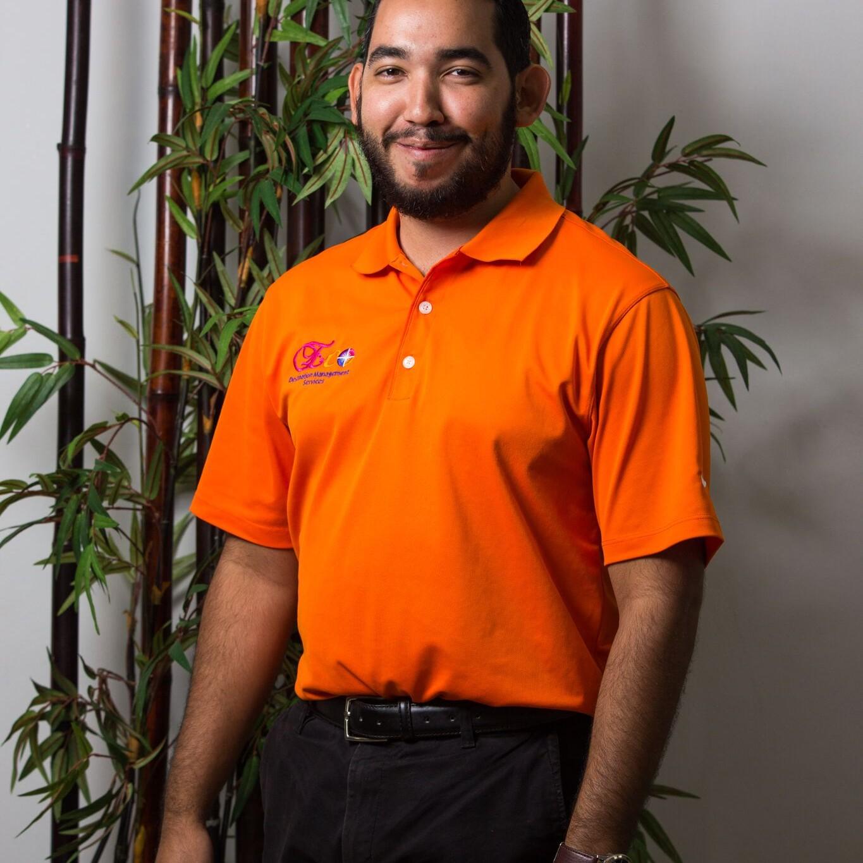 Sales Team – Jose Henriquez