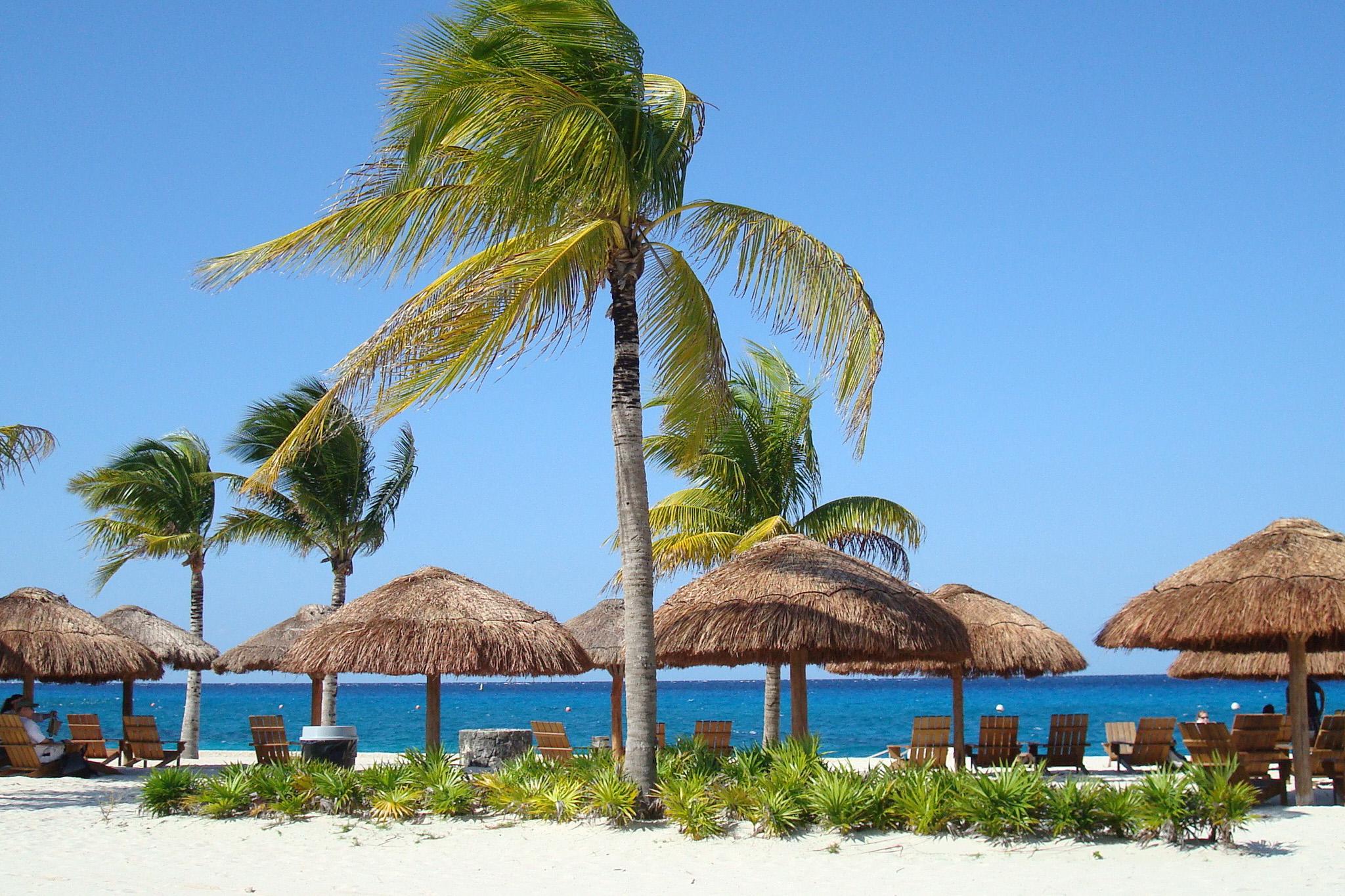Caribbean destination group business