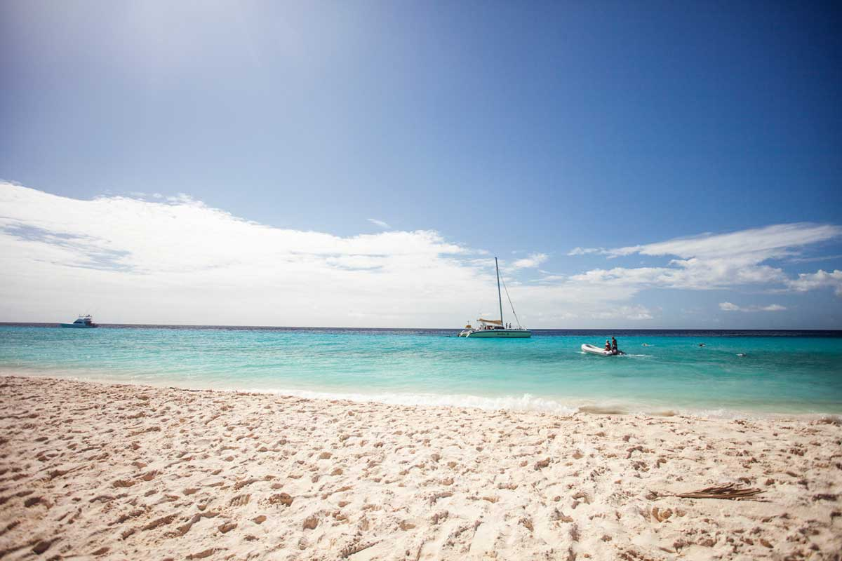 Beaches Aruba