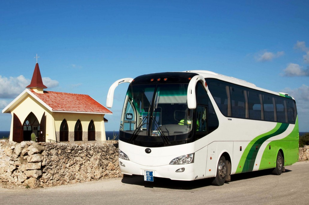 transportation transfers aruba