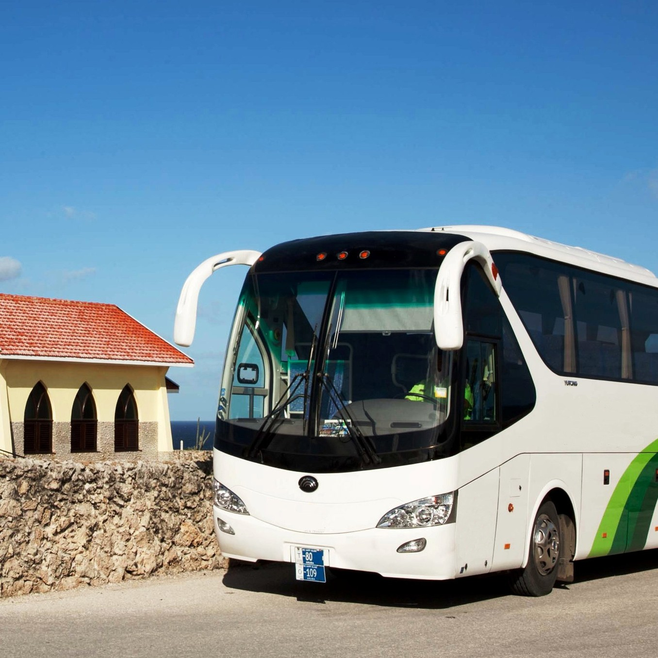 transportation transfers aruba