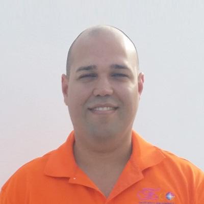 Sergino Croes ECO Aruba