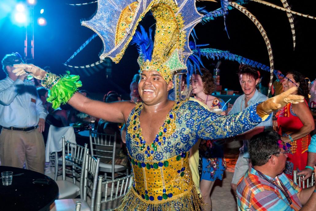 Special events aruba