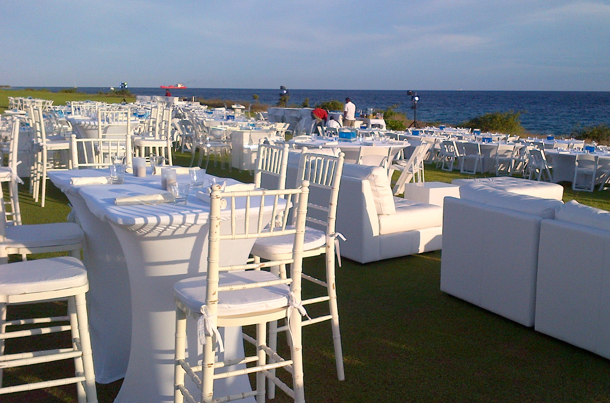 Hotel event curacao eco DMS