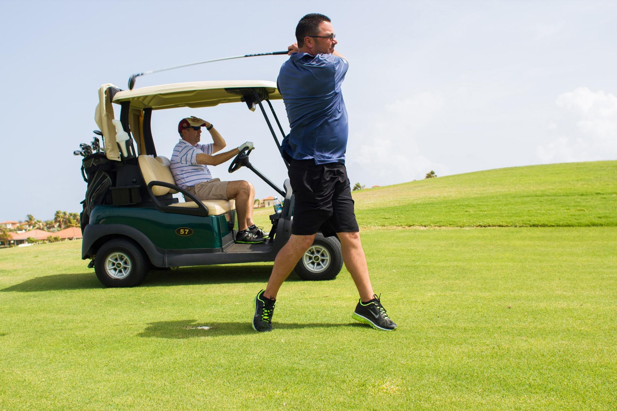 Activities_Adventure_eco_dmc_golfing
