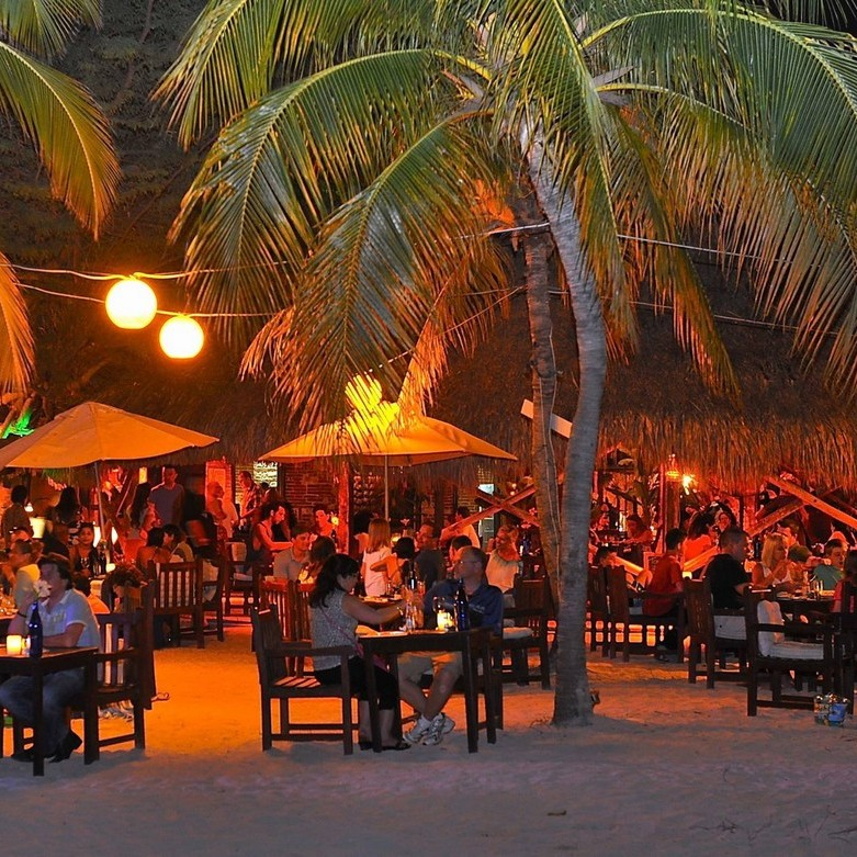 Eco DMS Aruba restaurant