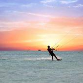 Aruba Water Activities