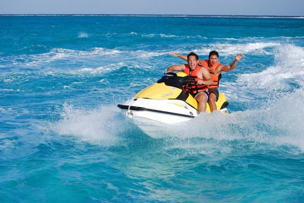 Aruba Water Activities