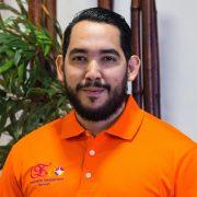 Jose Henriquez ECO DMS travel aruba