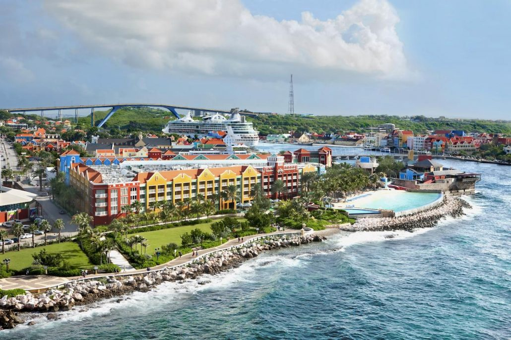 Destination Management Curacao
