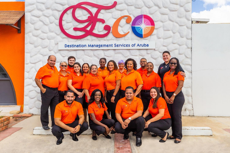 ecodms team